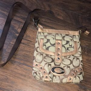 Handbags - Brown Crossbody Purse